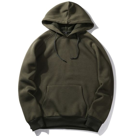 Classic Men's Hoodies