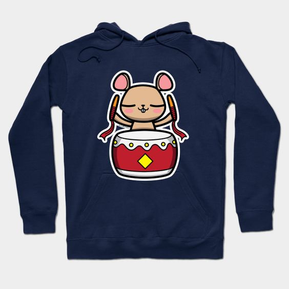 Chinese New Year 2020 Shirt 8 A Hoodie