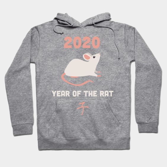 Happy Chinese New Year 2020 A Hoodie