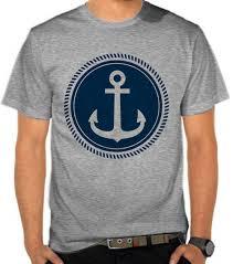 Anchor 04 Tshirt