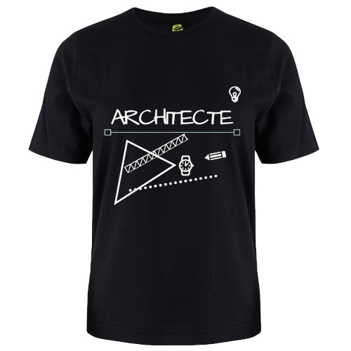 Architect Funny T-Shirt