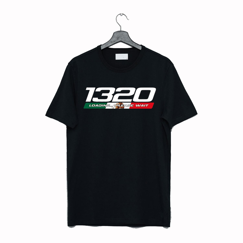 1320 T-Shirt AI