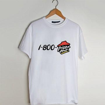 1 800 pizza hut T Shirt AI