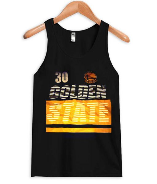 30 holden state Tank Top