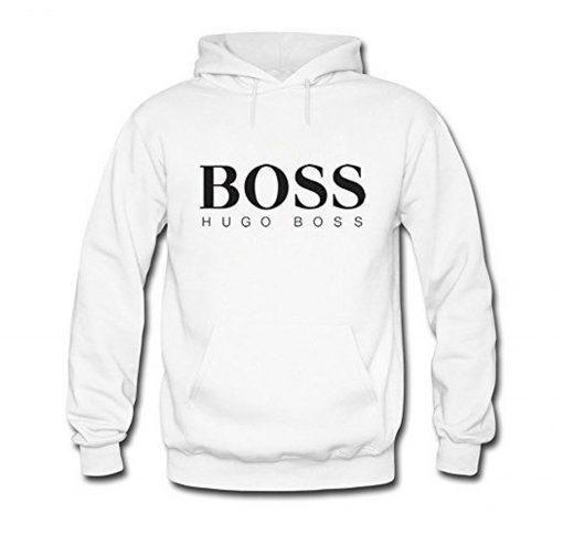 BOSS Hugo Boss Hoodie KM