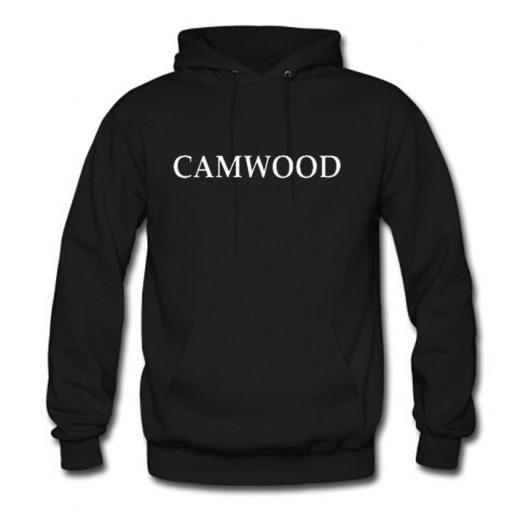 Camwood Hoodie KM