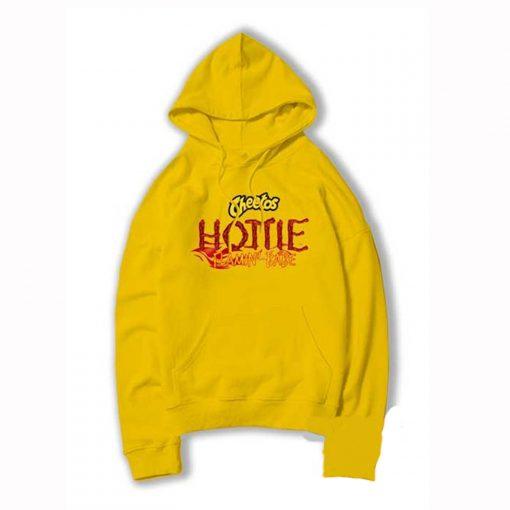 Cheetos Hottie Flamin Babe Hoodie KM