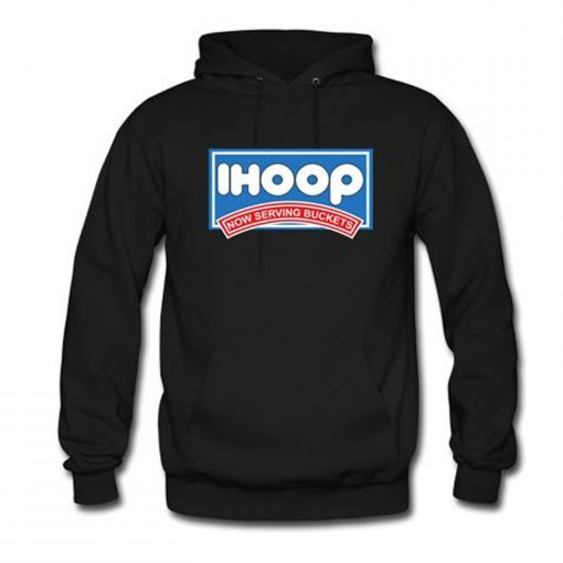 Ihoop Hoodie KM