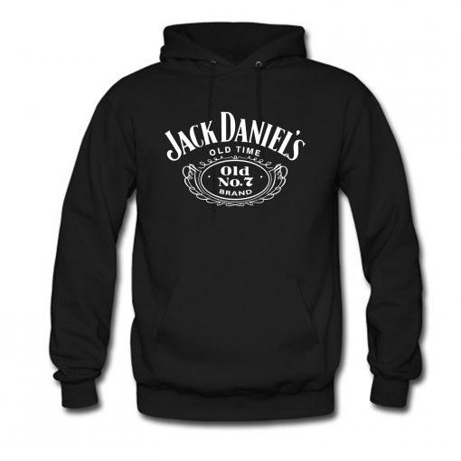Jack Daniels Old Time Hoodie KM