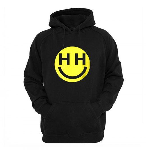 Happy Hippie Foundation Pullover Hoodie