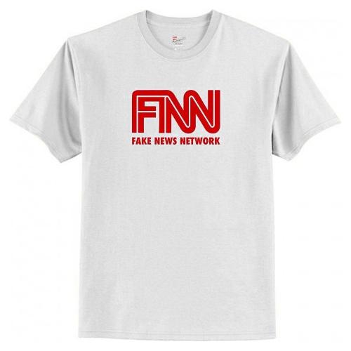 FNN T-Shirt AI